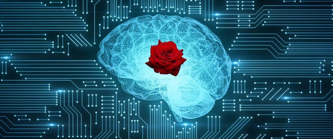 Using artificial intelligence to smell the roses